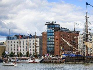 Pauschalreise Hotel Finnland, Finnland - Helsinki & Umgebung, Radisson Blu Seaside in Helsinki  ab Flughafen