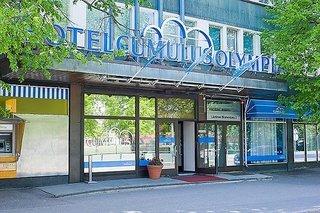 Pauschalreise Hotel Finnland, Finnland - Helsinki & Umgebung, Cumulus City Kallio Helsinki in Helsinki  ab Flughafen