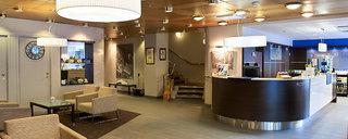 Pauschalreise Hotel Finnland, Finnland - Helsinki & Umgebung, Scandic Kaisaniemi in Helsinki  ab Flughafen