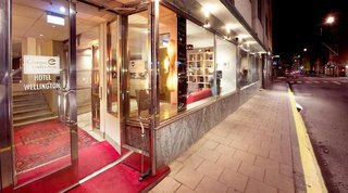 Pauschalreise Hotel Schweden, Schweden - Stockholm & Umgebung, Clarion Collection Wellington in Stockholm  ab Flughafen