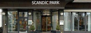 Pauschalreise Hotel Schweden, Schweden - Stockholm & Umgebung, Hotel Scandic Park in Stockholm  ab Flughafen Berlin