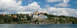 Pauschalreise Hotel Schweden, Schweden - Svealand, Hotel Scandic Foresta in Lidingö  ab Flughafen