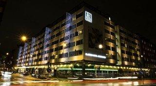 Pauschalreise Hotel Schweden, Schweden - Stockholm & Umgebung, Clarion Amaranten in Stockholm  ab Flughafen