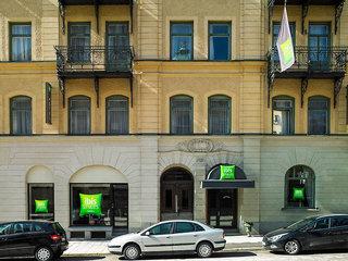 Pauschalreise Hotel Schweden, Schweden - Stockholm & Umgebung, Ibis Styles Stockholm Odenplan in Stockholm  ab Flughafen