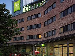 Pauschalreise Hotel Schweden, Schweden - Stockholm & Umgebung, Ibis Styles Stockholm Jarva in Stockholm  ab Flughafen Düsseldorf