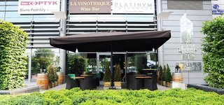 Pauschalreise Hotel Polen, Polen - Warschau & Umgebung, Platinum Towers in Warschau  ab Flughafen
