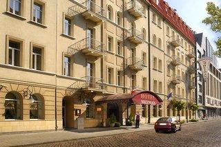 Pauschalreise Hotel Polen, Polen - Warschau & Umgebung, Hotel Hetman in Warschau  ab Flughafen