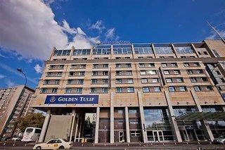 Pauschalreise Hotel Polen, Polen - Warschau & Umgebung, Golden Tulip Warsaw Centre in Warschau  ab Flughafen Düsseldorf