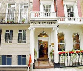 Pauschalreise Hotel Großbritannien, London & Umgebung, Beverly City in London  ab Flughafen Berlin