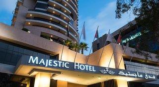 Pauschalreise Hotel Vereinigte Arabische Emirate, Dubai, Majestic Hotel Tower Dubai in Dubai  ab Flughafen Bruessel