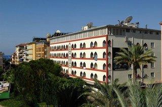 Pauschalreise Hotel Türkei, Türkische Riviera, Aslan Kleopatra Beste Hotel in Alanya  ab Flughafen Berlin