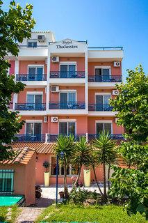 Pauschalreise Hotel Griechenland, Thassos, Hotel Thalassies in Limenaria  ab Flughafen Amsterdam