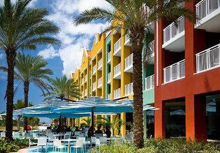 Pauschalreise Hotel Curaçao, Curacao, Renaissance Curaçao Resort & Casino in Willemstad  ab Flughafen Basel