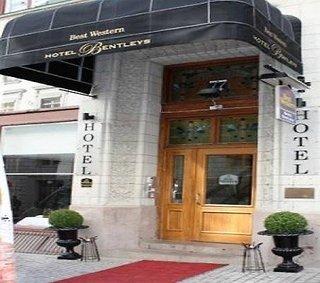 Pauschalreise Hotel Schweden, Schweden - Stockholm & Umgebung, Best Western Hotel Bentleys in Stockholm  ab Flughafen