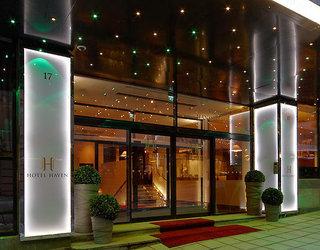 Pauschalreise Hotel Finnland, Finnland - Helsinki & Umgebung, Haven in Helsinki  ab Flughafen