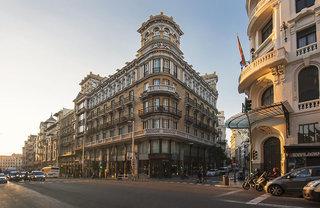 Pauschalreise Hotel Spanien, Madrid & Umgebung, Iberostar Las Letras Gran Via in Madrid  ab Flughafen Berlin-Tegel