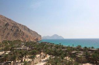 Luxus Hideaway Hotel Oman, Oman, Six Senses Zighy Bay Resort in Zighy Bay  ab Flughafen Wien