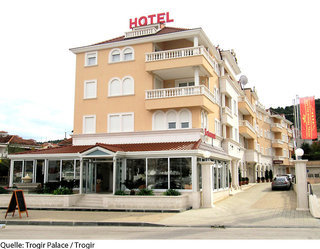Pauschalreise Hotel Kroatien, Kroatien - weitere Angebote, Palace Trogir in Trogir  ab Flughafen Düsseldorf