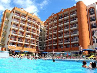 Pauschalreise Hotel Spanien, Costa Dorada, Ohtels Belvedere in Salou  ab Flughafen Berlin