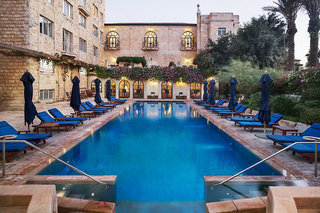 Pauschalreise Hotel Israel,     Israel - Jerusalem,     The American Colony in Jerusalem