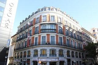 Pauschalreise Hotel Spanien, Madrid & Umgebung, San Lorenzo in Madrid  ab Flughafen