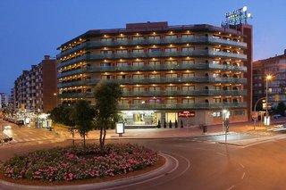 Pauschalreise Hotel Spanien, Costa Brava, Fenals Garden in Lloret de Mar  ab Flughafen Düsseldorf