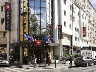 Pauschalreise Hotel Frankreich, Paris & Umgebung, Ibis Paris Alésia Montparnasse in Paris  ab Flughafen Berlin-Tegel