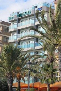 Pauschalreise Hotel Spanien, Costa Brava, Miramar in Lloret de Mar  ab Flughafen Düsseldorf
