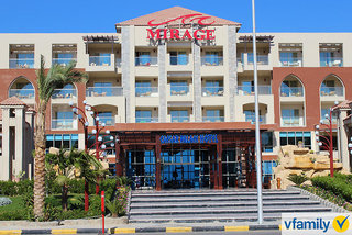 Pauschalreise Hotel Ägypten, Hurghada & Safaga, Caesar Palace Hotel & Aqua Park in Hurghada  ab Flughafen