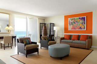 Pauschalreise Hotel Jamaika, Jamaika, Hilton Rose Hall Resort & Spa in Montego Bay  ab Flughafen Basel