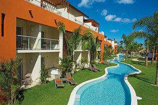 Pauschalreise Hotel  Breathless Punta Cana Resort & Spa in Uvero Alto  ab Flughafen Basel