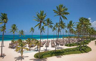 Pauschalreise Hotel  Secrets Royal Beach Punta Cana in Cortecito  ab Flughafen Frankfurt Airport