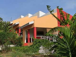 Pauschalreise Hotel Curaçao, Curacao, Don Genaro Curacao Appartements in Barber  ab Flughafen Basel
