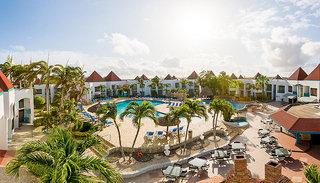 Pauschalreise Hotel Aruba, Aruba, The Mill Resort & Suites Aruba in Palm Beach  ab Flughafen Bremen