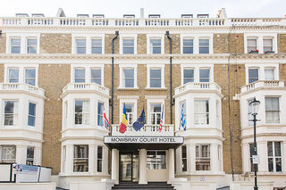 Pauschalreise Hotel Großbritannien, London & Umgebung, Mowbray Court in London  ab Flughafen Berlin