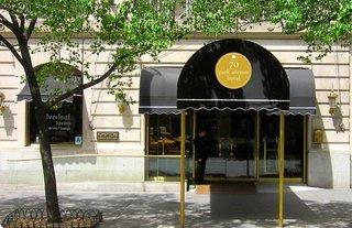 Pauschalreise Hotel USA, New York & New Jersey, Iberostar 70 Park Avenue in New York City  ab Flughafen Berlin-Tegel