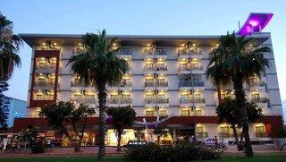 Pauschalreise Hotel Türkei, Türkische Riviera, Grand Okan Hotel in Alanya  ab Flughafen Erfurt