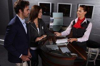 Pauschalreise Hotel Türkei, Türkische Ägäis, Beyond in Izmir  ab Flughafen Bruessel