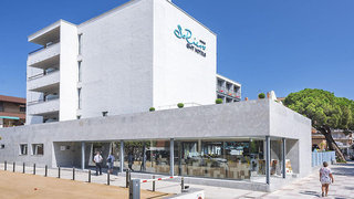 Pauschalreise Hotel Spanien, Costa Brava, Hotel GHT Sa Riera in Tossa de Mar  ab Flughafen Düsseldorf