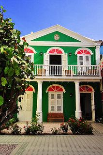 Pauschalreise Hotel Curaçao, Curacao, Scuba Lodge in Willemstad  ab Flughafen Basel