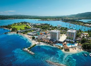 Pauschalreise Hotel Jamaika, Jamaika, Sunscape Splash Montego Bay in Montego Bay  ab Flughafen Bruessel