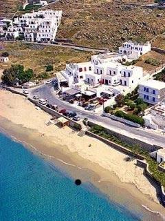 Pauschalreise Hotel Griechenland, Mykonos, Alkistis Hotel Mykonos in Mykonos  ab Flughafen Bruessel