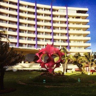 Pauschalreise Hotel Mexiko, Cancun, Crown Paradise Club All Inclusive Resort in Cancún  ab Flughafen Berlin-Tegel