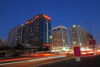 Pauschalreise Hotel Vereinigte Arabische Emirate, Abu Dhabi, Sheraton Khalidiya Hotel in Abu Dhabi  ab Flughafen Bruessel