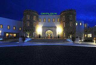 Pauschalreise Hotel Tunesien, Djerba, Green Palm in Midoun  ab Flughafen Berlin