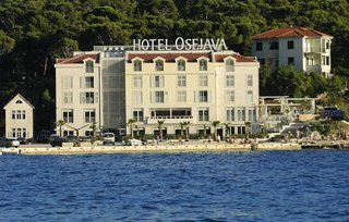 Pauschalreise Hotel Kroatien, Kroatien - weitere Angebote, Osejava in Makarska  ab Flughafen Basel