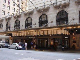 Pauschalreise Hotel USA, Illinois, The Drake Hotel in Chicago  ab Flughafen
