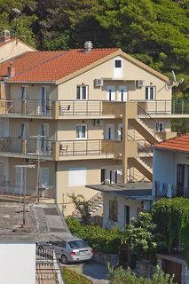 Pauschalreise Hotel Kroatien, Kroatien - weitere Angebote, Apartments Alma in Podgora  ab Flughafen Düsseldorf