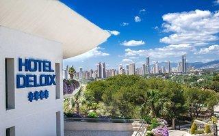 Pauschalreise Hotel Spanien, Costa Blanca, Deloix Aqua Center in Benidorm  ab Flughafen Berlin-Tegel