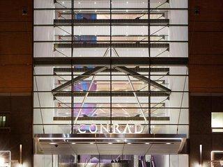 Pauschalreise Hotel USA, New York & New Jersey, Conrad New York in New York City  ab Flughafen Berlin-Tegel